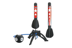 ROCKETSTAR AIR ROCKET SET