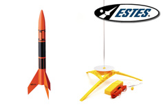 ALPHA III LAUNCH SET E2X