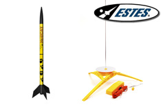 HELICAT LAUNCH SET E2X