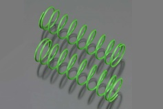 Traxxas Front Springs Green (2)