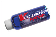 Air Cleaner Oil(100cc)