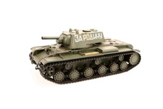 SOVIET RED ARMY KV-1 GREEN (AIRSOFT)