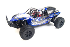 1/10 EP Off Road Trophy (WaterProof)