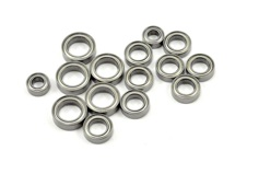 Bearings: 4x8mm (2), 6x10mm (8), 8x12mm (5)