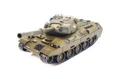 1/24 BATTLE TANK TYPE 74