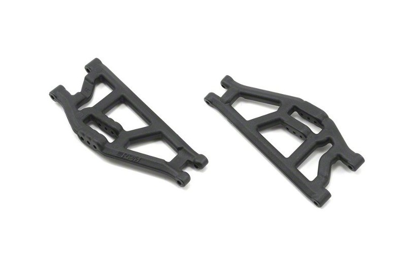 Jato Rear A-arms - Black