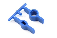 Traxxas Shock Body & Cap Wrenches