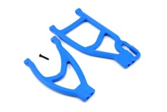 Summit / Revo Extended Rear Left Arms - Blue