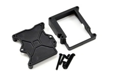 ESC Cage for Traxxas VXL-3S ESCs - Black