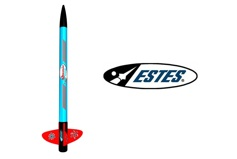 ATOMIC SKY LAUNCH SET E2X