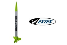 SKY DUSTER MINI ROCKET RTF