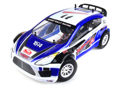 ������ ����� / 1:10 / Off-Road Rally car XBL EBD / 4WD / ������� / ������� �������� / 2.4G / ����������� /