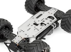HPI BULLET FLUX ST 101316 Chassis Neu