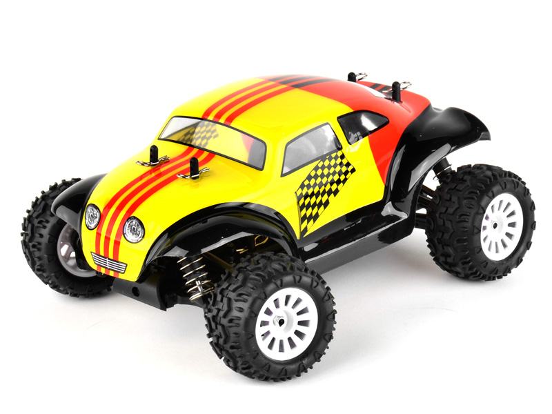 1:18 Off-road Baja Dart BT 4WD, Brushless, RTR, 2.4G