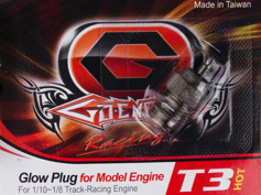 Turbo Glow Plug T3 (Hot)