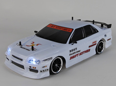 1:10 On-Road Drift car X-Ranger EBD 4WD, RTR, 2.4G, Waterproof, Light system