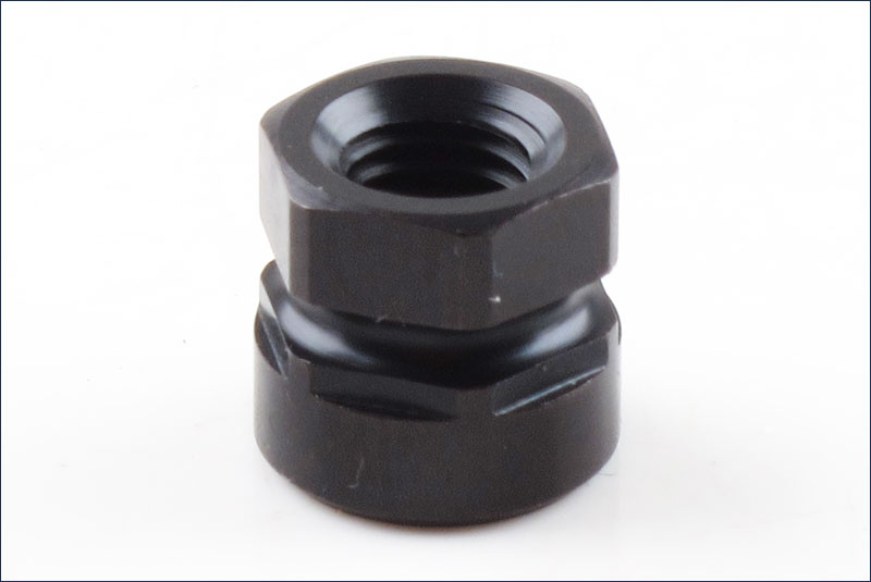 3PC Flywheel Nut (MP9)