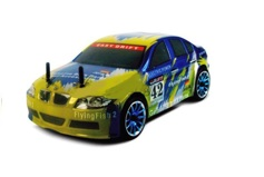 1/16 EP On-Road Drifting Car Brushless Li-PO