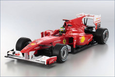 BK#MINI-Z MF-015 FERRARI F10 NO. 7