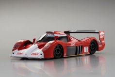 MR03 Sports R/S Toyota GT-One TS020 No.1