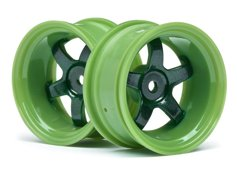 ����� ������ 1/10 - WORK MEISTER S1 GREEN (9�� OFFSET/2��)