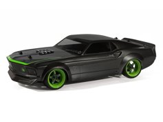 ����� 1/10 - 1969 FORD MUSTANG RTR-X ��������� (NITRO 3/200MM)