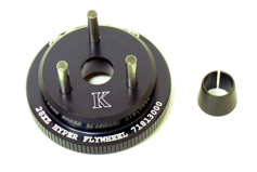 28XZ Hyper Flywheel Set (For KYOSHO)