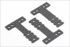 Carbon Rear Suspension Plate Set(RM/HM