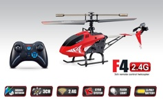 SYMA F4 3CH helicopter with GYRO