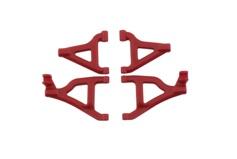 RPM Front A-Arms Red 1/16 Traxxas Slash 4X4
