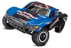 1/10 EP 2WD Slash Short Course Brushless TQi 2.4GHz RTR (без аккумулятора)