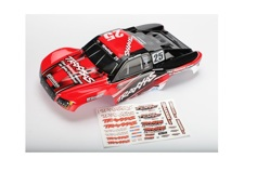 Mark Jenkins Body  Traxxas Slash/Slayer