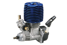 MAX-18CV-RX W/11J CARBURETTOR   BLUE