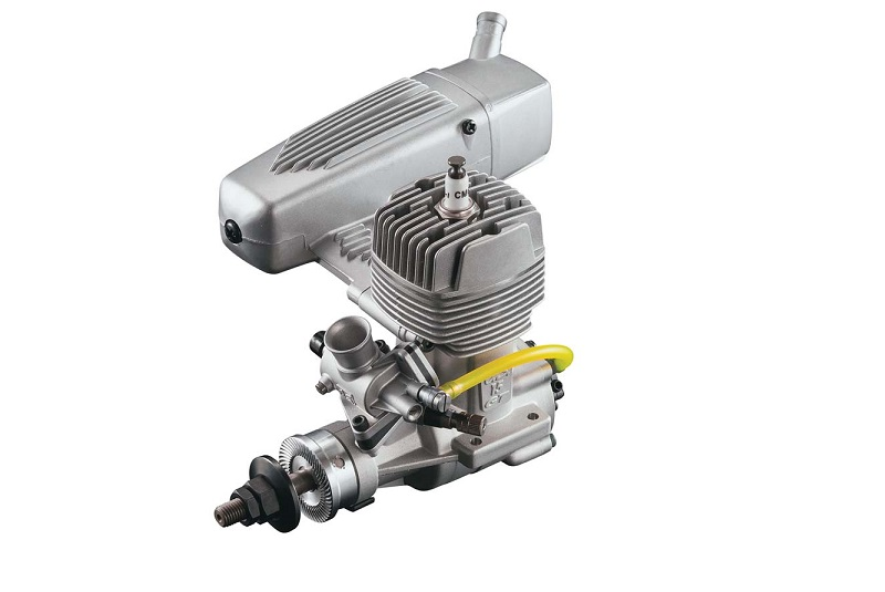 GT15 Air Gasoline Engine