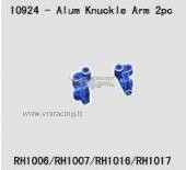 10924 Alum Knuckle Arm