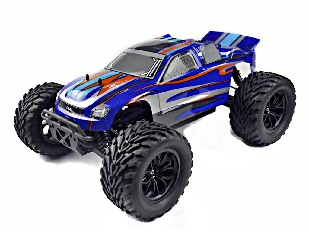 1:10 Off-road Monster Truck MEGA BLX10 4WD, Brushless, RTR, 2.4G, Waterproof