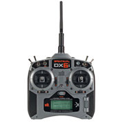 ����� ���������� Spektrum DX6i + AR610, DSMX, 6 �������