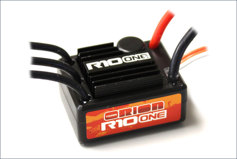 Team Orion Vortex R10 One Brushless ESC 45A 2S ORI65123