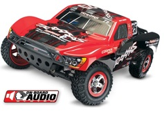 ������ ����-���� ����� Traxxas Slash OBA (������� / 2WD / ���������� TQ 2.4GHz / �������� ������� / ����������� / ������� ��������)