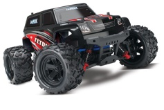 LaTrax Teton 1/18 Scale 4WD Monster Truck+ NEW Fast Charger