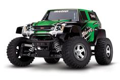 1/10 EP 4WD Telluride TQ RTR+NEW fast charger