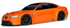 Туринг 1/10 - SPRINT 2 FLUX BMW M3 GTS ORANGE (2.4, влагозащита)  [ SPRINT 2 FLUX RTR WITH BMW M3 GTS ORANGE BODY ]