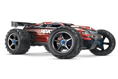 1/10 EP 4WD E-Revo Brushless W/P TQi RTR (with Bluetooth module and telemetry)