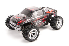 A979 1/18 Monster Truck 2.4GHz 4x4 Влагозащита