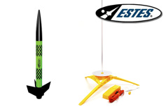 SKY TWISTER RTF LAUNCH SET RTF