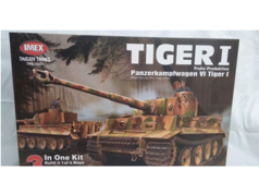 Taigen Tiger 1 KIT (комплект для сборки)