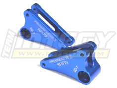 Alloy 90T PRO2 Front Rocker Arm L+R for Revo & Slayer