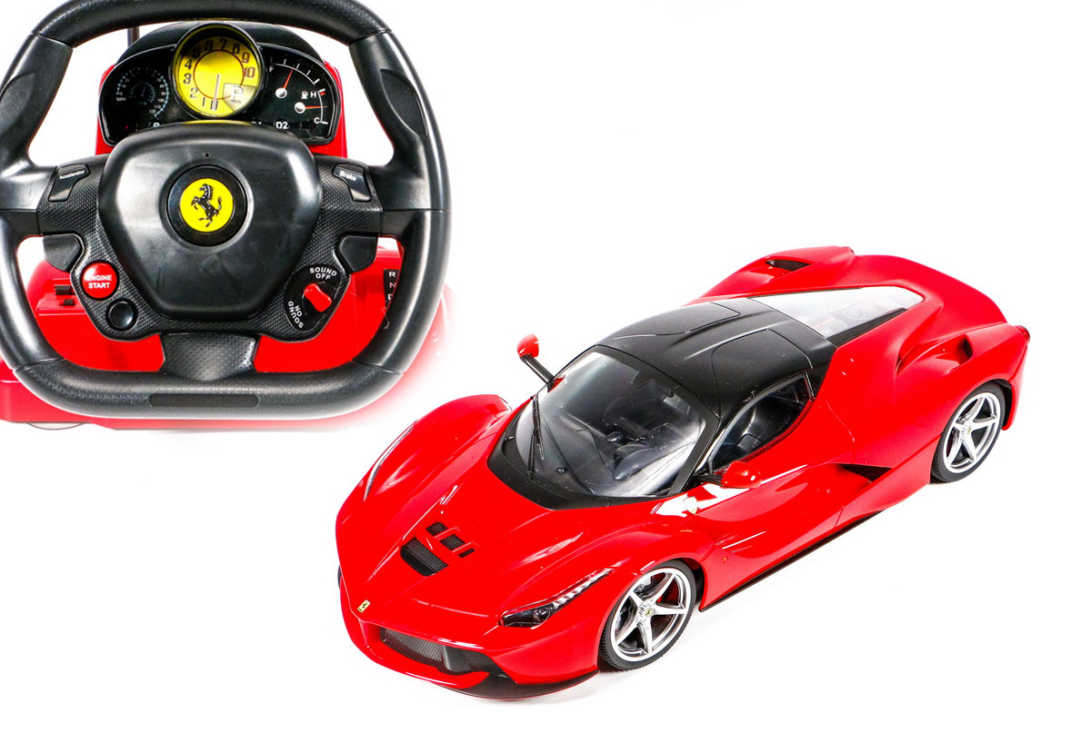 1/14 LaFerrari (Ni-Cd Battery)