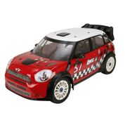 ����� 1/5 4x4 - MINI WRC RTR (� �������� ������������ AVC)  [ MINI WRC RTR: 1/5th 4WD RALLY CAR ]