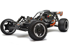 Багги 1/5 - Baja 5B with D-Box 2 RTR